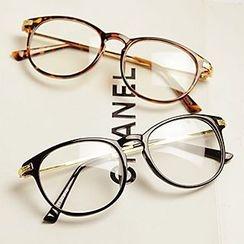 FaceFrame - 復古眼鏡