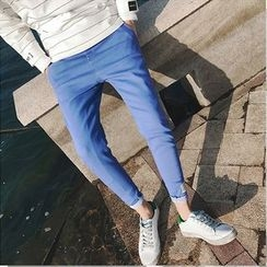 Masowild - Plain Tapered Jeans