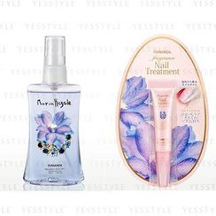 Fernanda - Special Gift Maria Set (2 items): Body Mist + Nail Treatment
