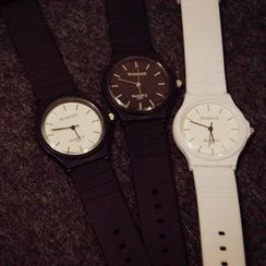 Tacka Watches - Silicone Strap Watch
