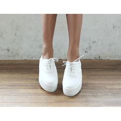 DANI LOVE - Platform Sneakers