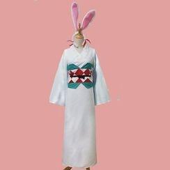 Maisie - 角色扮演服裝 - 陰陽師 式神山兔