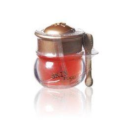 Skinfood - Honeypot Lip Balm (#01 Strawberry)