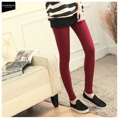 CatWorld - Fleece Lined Skinny Jeans