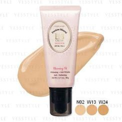 Etude House - Precious Mineral BB Cream Blooming Fit SPF 30 PA++ (#N02 Light Beige)