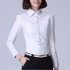 Caroe - Plain Shirt