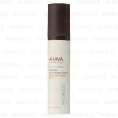 AHAVA - Time To Hyrdate Essential Moisturizing Lotion SPF 15