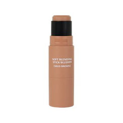 Missha - M Soft Blending Stick Blusher (#05 Mud Brown)