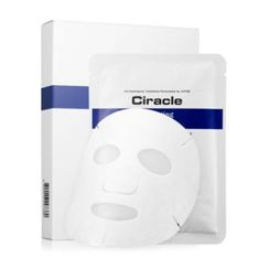 Ciracle - Hydrating Facial Mask 5pcs