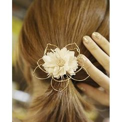 Miss21 Korea - Corsage Hair Tie