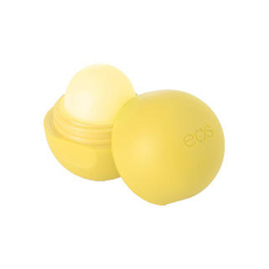 eos Lip Balm (Lemon Drop SPF 15)