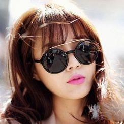 Sunny Eyewear - Double Bridge Sunglasses