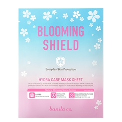 banila co. - Blooming Shield Hydra Care Mask 1pc