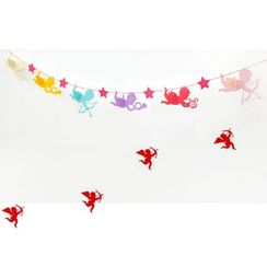 OH.LEELY - Cupido Bunting