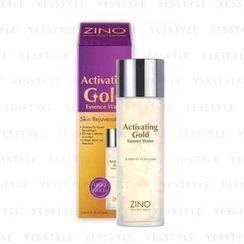 Zino - Activating Gold Essence Water