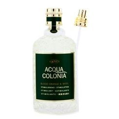 4711 - Acqua Colonia Blood Orange and Basil Eau De Cologne Spray
