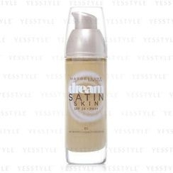 Maybelline New York - Dream Satin Skin Liquid Foundation SPF 24 PA++ (#B3)