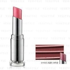 Laneige - Pure Glossy Lipstick (#DYR35 Chocolate Brown)
