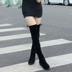 Micha - Over-the-Knee Boots