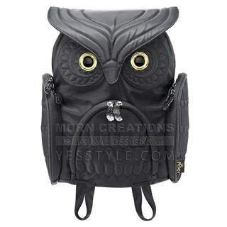 Morn Creations - Typical Owl Backpack (M)