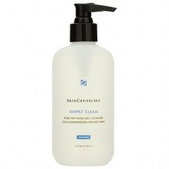 SkinCeuticals - Simply Clean Pore Regining Gel Cleanser - For Combination / Oily Skin