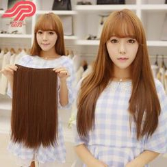 Pin Show - Clip-In Hair Extension - Straight