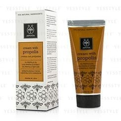 Apivita - Cream With Propolis
