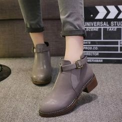Sunsteps - Plain Ankle Boots