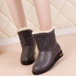 Wello - 短靴