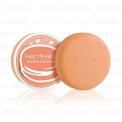 HANAKA - Macaron Facial Mask (Q10 Essence)