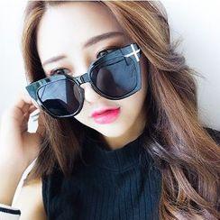 UnaHome Glasses - 方形太陽眼鏡