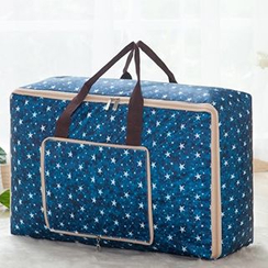 Sucarlin - Printed Portable Clothes Organizer