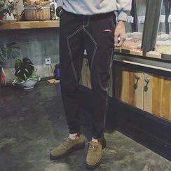 Rory Jerry - Harem Pants