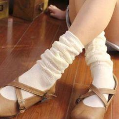Nikiki - Slouchy Socks