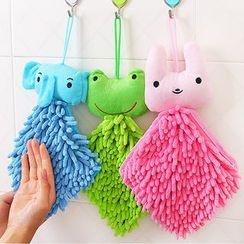 Yulu - Animal Hand Towel
