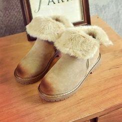 Chryse - 短靴