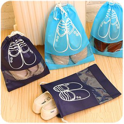 Momoi - Drawstring Shoe Bag