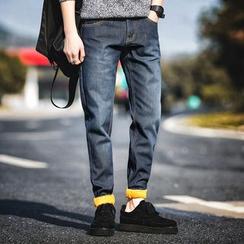 Telvi - Straight Fit Jeans
