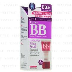 Zino - Hydra BB Super Cream SPF35 PA++