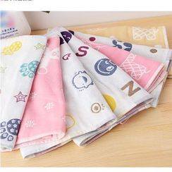 Good Living - Print Towel