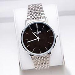 Chalford - 情侶款手鐲錶