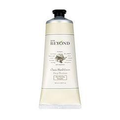 BEYOND - Classic Hand Cream Deep Moisture 100ml