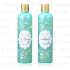 Laggie - Scalp Shampoo Set