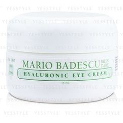 Mario Badescu - Hyaluronic Eye Cream