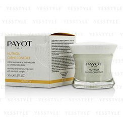 Payot - Nutricia Creme Confort Nourishing and Restructuring Cream - For Dry Skin