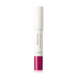 The Saem - Saemmul Smudge Lip Crayon (#PK01)