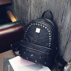 Rabbit Bag - Embellished Backpack