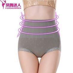 KAZA - 塑身內褲