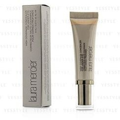 Laura Mercier - High Coverage Concealer For Under Eye - # 1.0