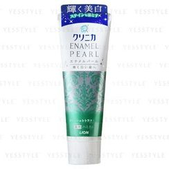 LION - Clinica Enamel Pearl (Fresh Citrus Mint)